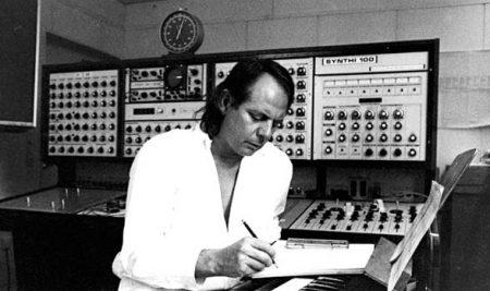 El Primer Estudio para Música Electrónica de la historia y su apasionante fundación