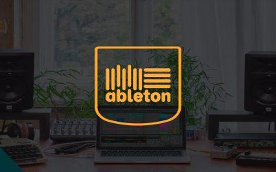 ABLETON Y SECRETOS