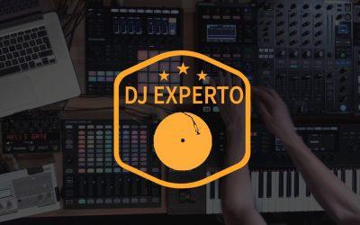 COMO SER UN DJ EXPERTO